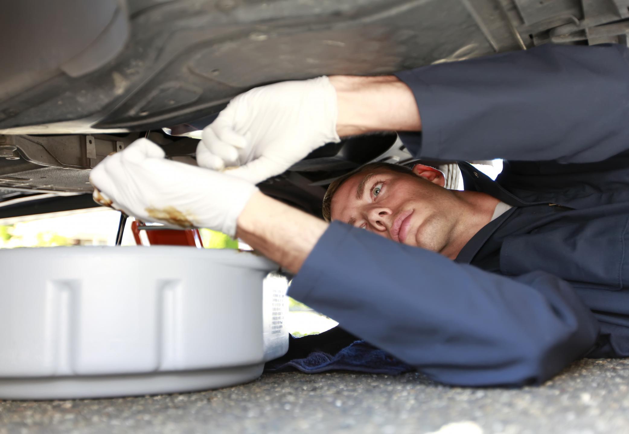 Brake Replacement and Repair Charlotte