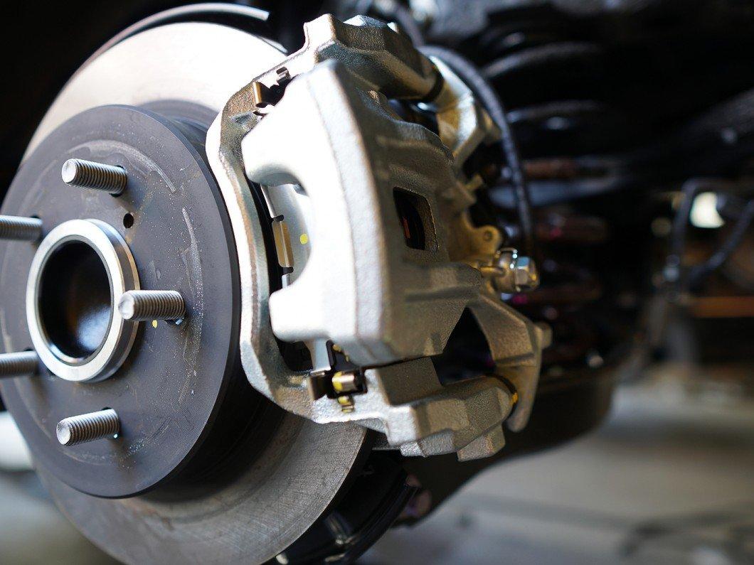 Brake Replacement and Repair