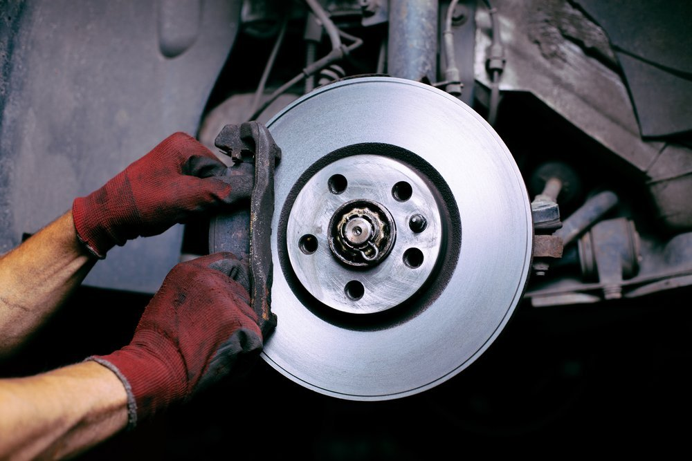 Brake Replacement and Repair Tampa