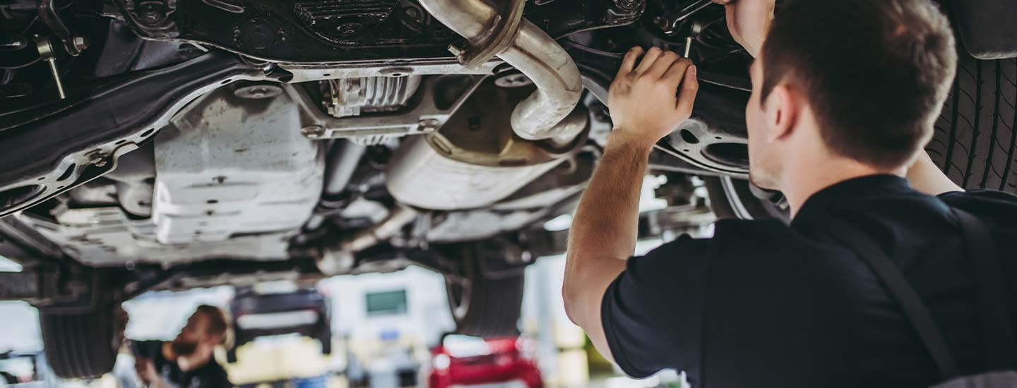 Car Mechanic Services Tampa