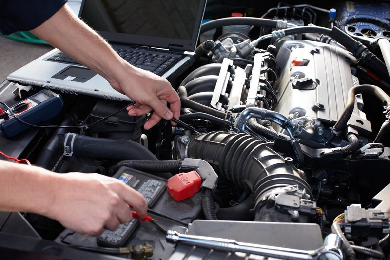 Regular Vehicle Maintenance Tampa
