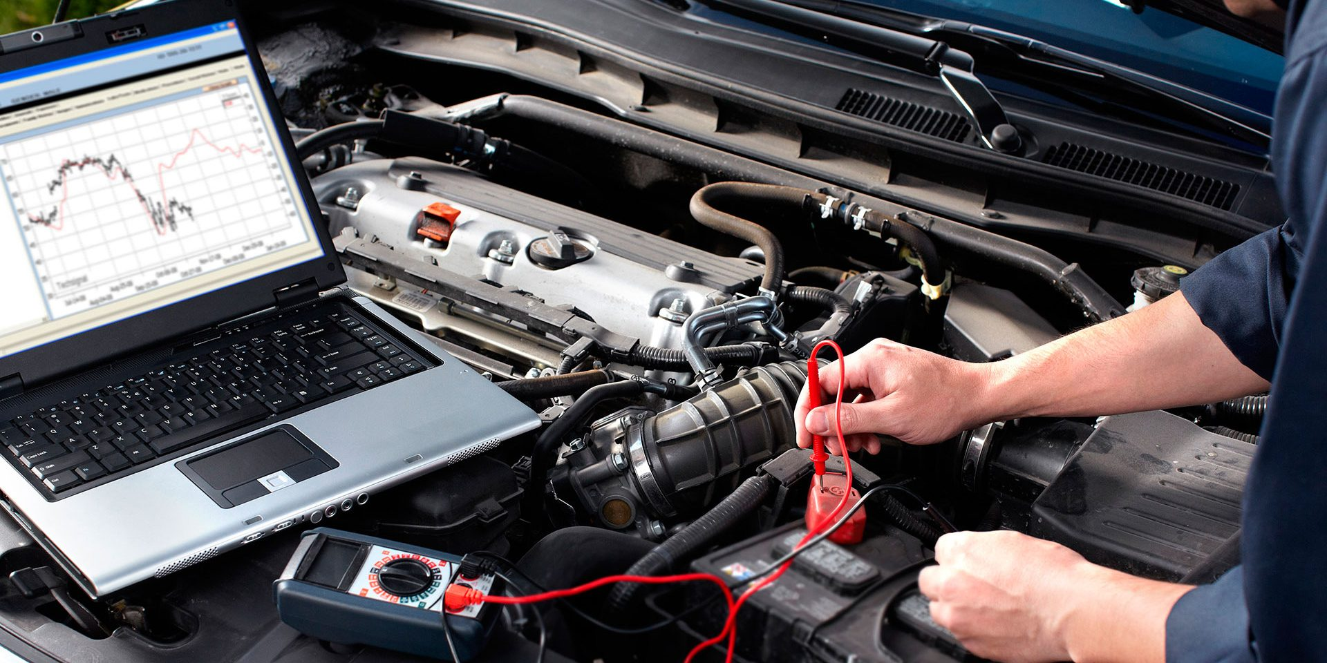 auto diagnostics tampa