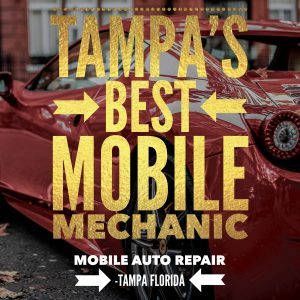Tampa Mobile Mechanic Services